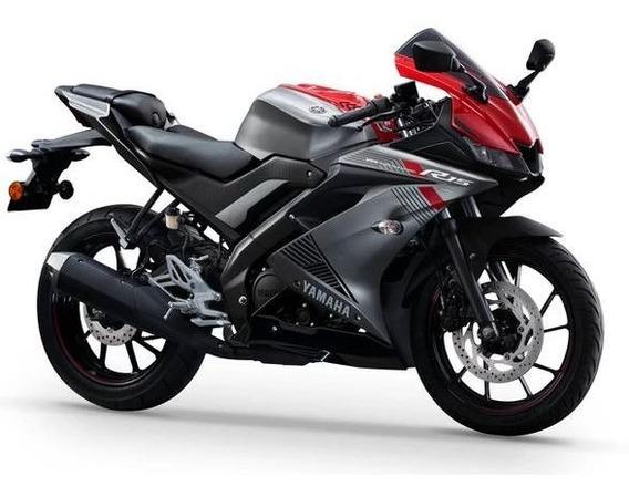 Motocicleta Yamaha R15 V3.0 Nueva