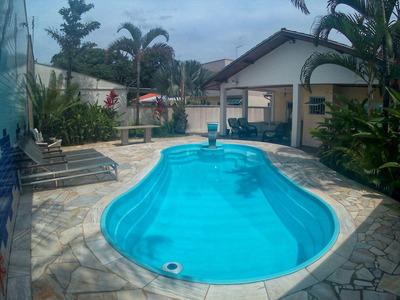 Casa Em Jardim Perola Do Atlântico, Itapoá/sc De 165m² 3 Quartos À Venda Por R$ 690.000,00 - Ca176497