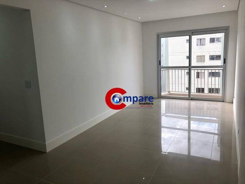 Apartamento 3 Dorms 1 Suite 1 Vaga - Ap9647
