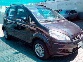 Fiat Idea 1.4 Attractive 82cv