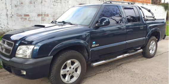 Chevrolet S10 2.8tdi Dlx 4x2 Electronic Cd