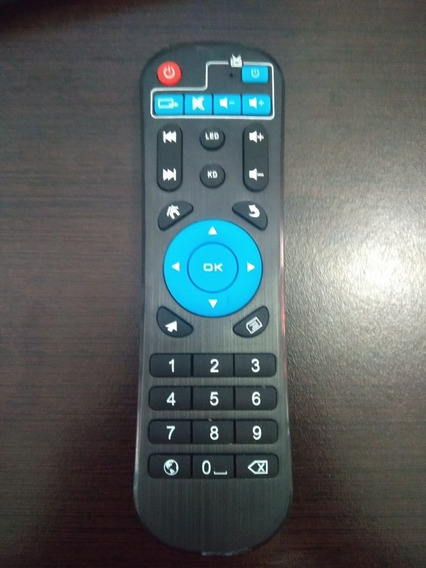 3 Controles Avanzados Para Android Tv