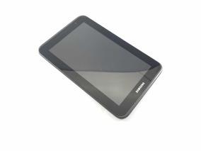 Display Aro Tablet Samsung P3100 Original Defeito Na Placa