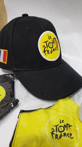 Gorra Tour De France Cachucha Tour De Francia
