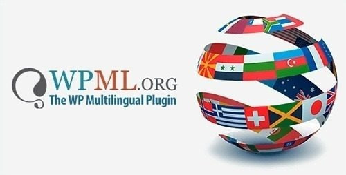 Plugin Wordpress Wpml Multilingual Completo