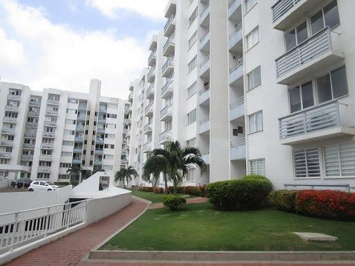 Apartamento En Venta Villa Carolina 927-432