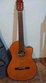 Guitarra Elctroacustica Gracia