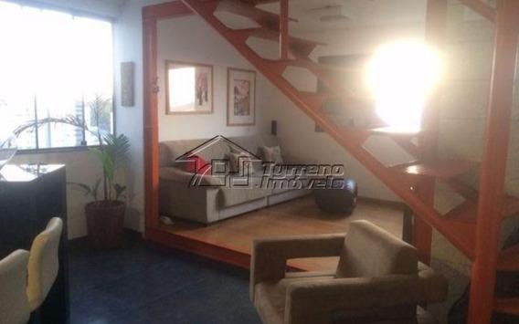 Apartamento Duplex No Coração Da Vila Adyana