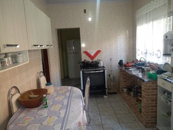 Embu Das Artes/casas P/moradia/pronto P/morar/ref: 04866