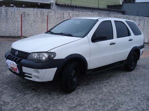 Palio Wekend 2006 Adventure 1.8 Flex Oferta 16.900 Baixa Km