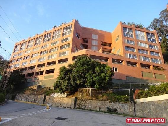 4 Apartamentos En Venta 20-14051 El Peñon