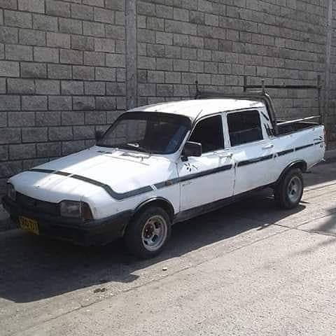 Camioneta Dacia 1.995 Pick Up