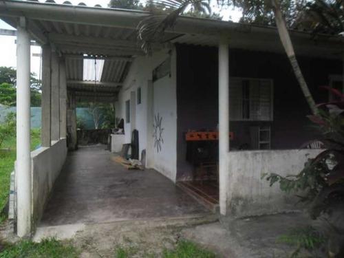 Linda Chácara Em Mongagua - 973 - 3207403