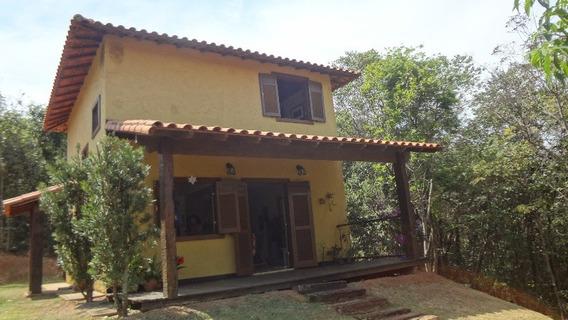 Casa Condomínio Recanto Do Vale Ii - 15