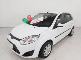 Fiesta Sedan Se 1.6