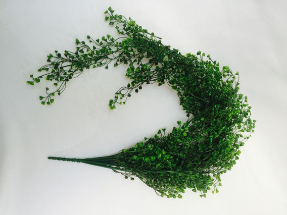 Jardin Vertical Artificial Planta Colgante 90219v Sheshu