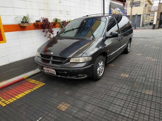 Chrysler Caravan 3.3 V6