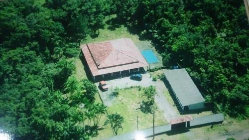 Chácara À Venda No Indaiá - Itanhaém 6593 | A.c.m