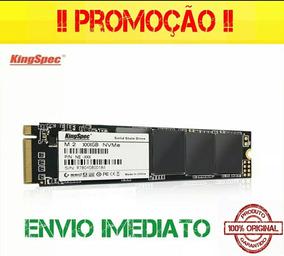 Ssd Kingspec M2 120(128gb) Nvme Original 2300 Mb/s Promoção
