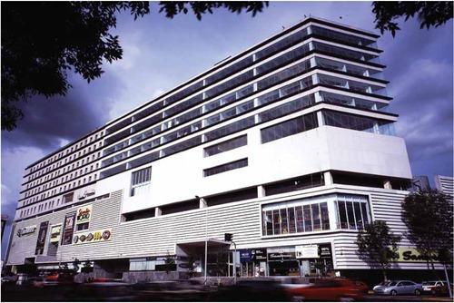 Oficinas Acondicionadas En Renta Insurgentes Benito Juárez