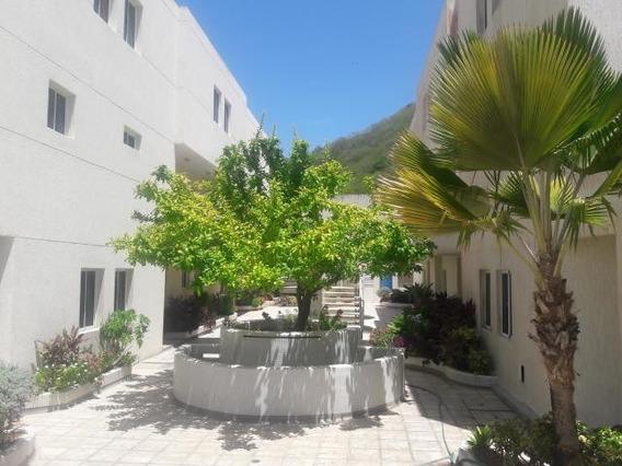 Apartamento 2 Habitaciones Palo Sano La Asuncion Margarita
