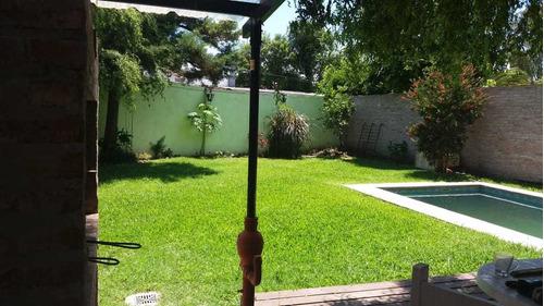 Imagen 1 de 14 de Alquiler Temporal Casa Quinta Solo Semanal O Quincenal