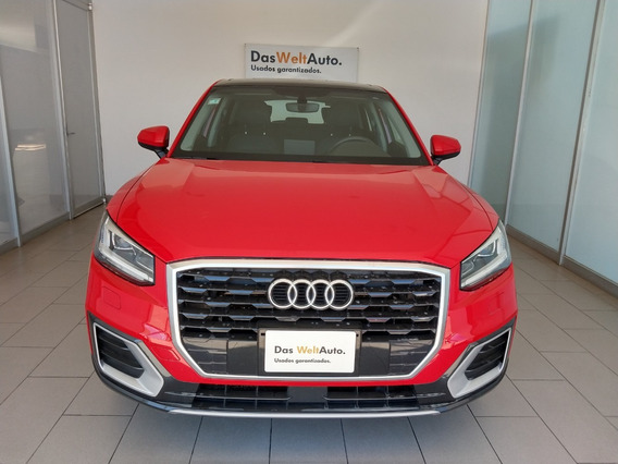 Audi Q2 Select 1.4 Tfsi 2019