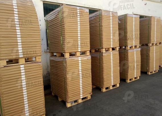 100 Papel Kraft 120g / 110g Maior Que Super A2 E A2 Plus