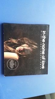 U2 In The Name Of Love Disco Musica Jazzbosanova 7045 1490