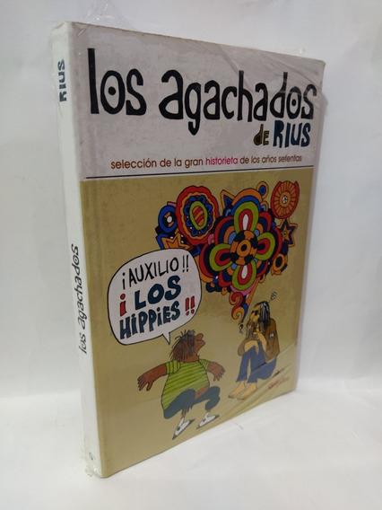 Los Agachados De Rius