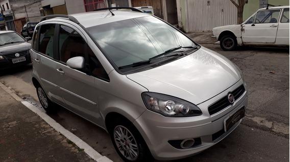 Fiat Idea 1.4 Attractive Flex - Completo - 2013