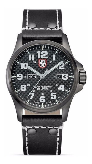 Reloj Luminox Land Atacama A.1921 Original Time Square