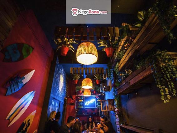 Fondo De Comercio - Bar / Cervecería - Rosario