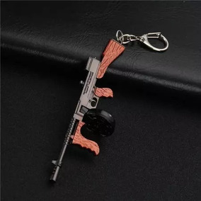 Chaveiro Arma,metralhadora,metralhadora De Tambor Fortnite