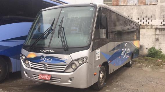 Comil Vw 9-160 Piá Turismo