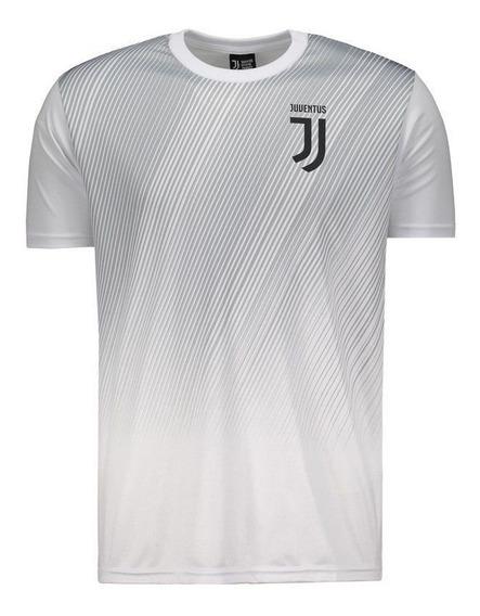 Camisa Juventus Upgrade Branca
