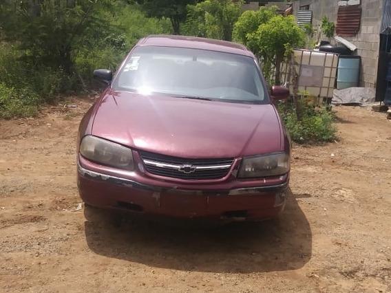 Chevrolet Impala Mul Buen Carro