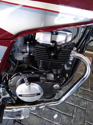 Cb 450 Dx 1990 - Impecável