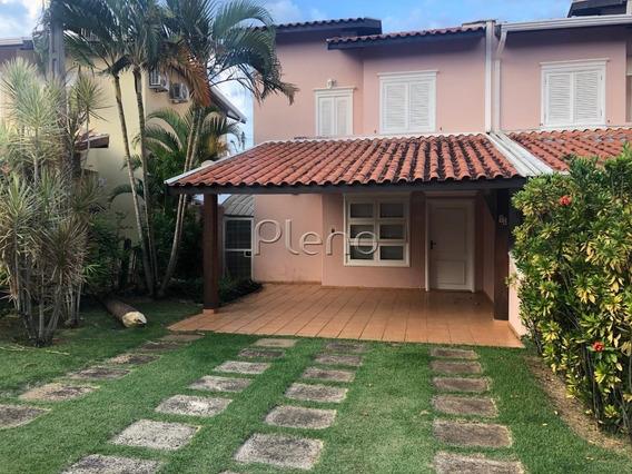 Casa À Venda Em Parque Imperador - Ca022793