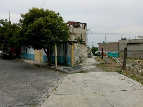 Ctv9327, Santo Tomas Chiconautla, Terreno Comercial En Venta
