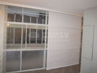 Apartamento - Copan - Metrô República - Ph6841