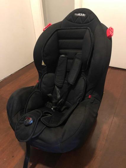Cadeira Para Automóvel Da Marca Kiddo
