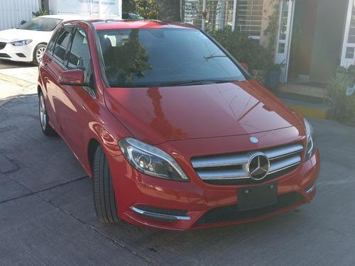 Mercedes Benz B180 Exclusive 2013