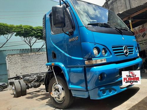 Mercedes-benz  915c