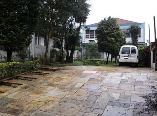 Imagem 1 de 2 de Terreno À Venda, Euclides - São Bernardo Do Campo/sp - 26082