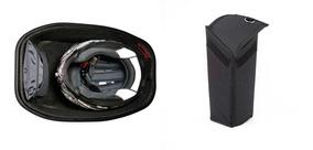 Forração Nmax Yamaha Baú Kit Standard + 1 Forro Guidao