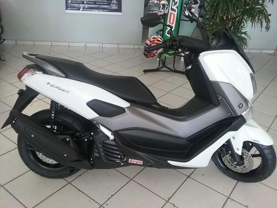 Yamaha Nmax 160 Abs 2019 0km