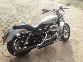 Motocicleta Harley-davidson Sportster Xl1200c