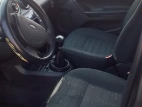 Ford Fiesta 2003 1.6 Hb 5vel First Aa Mt
