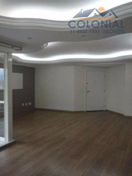 Apartamento 4 Suítes No Citta De Firenzi Jardim Ana Maria, Jundiai - Ap00383 - 3195552